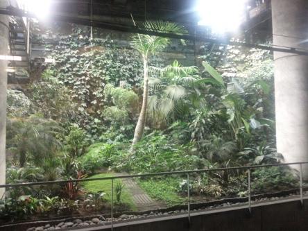 Gare de lyon verte u s s botany bay - Gare de lyon jardin des plantes ...